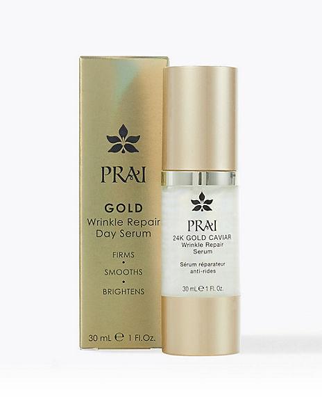 Gold Wrinkle Repair Day Serum 30ml - RRP £38