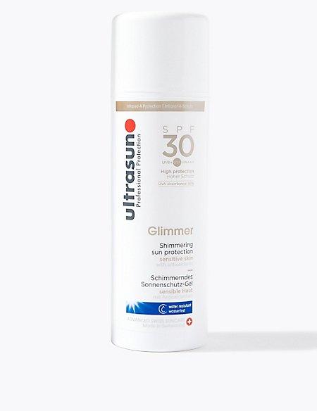 Glimmer SPF30 150 ml