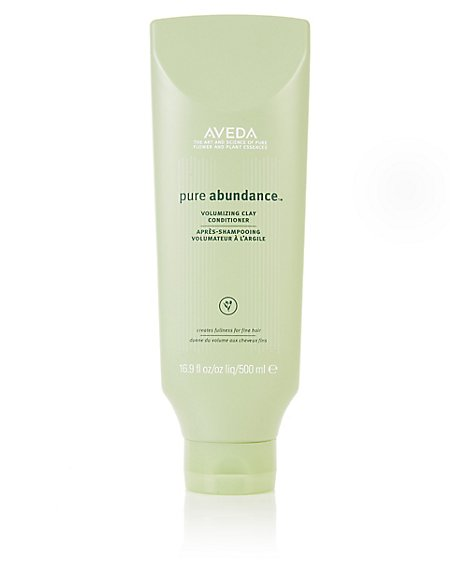Pure Abundance™ Volumizing Clay Conditioner 500ml