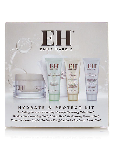 Hydrate & Protect Kit