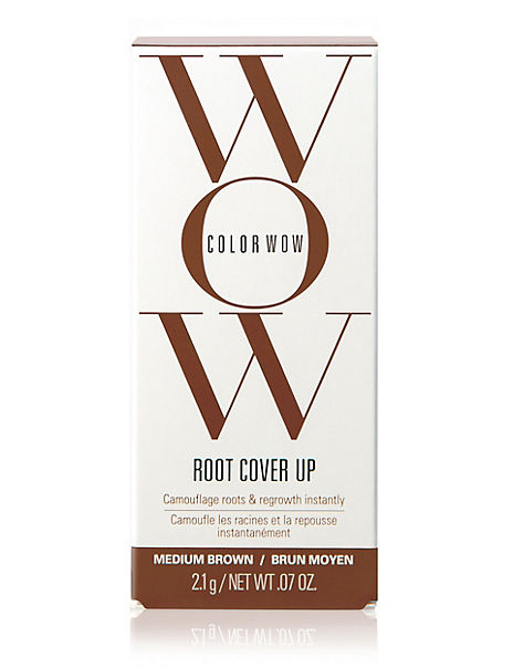 Medium Brown Root Cover Up 2.1g