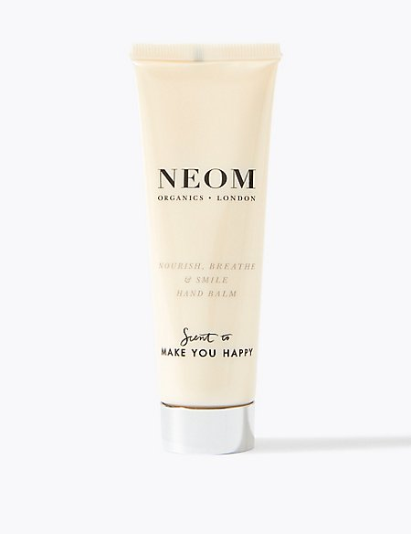Nourish, Breathe & Smile Hand Balm 50ml