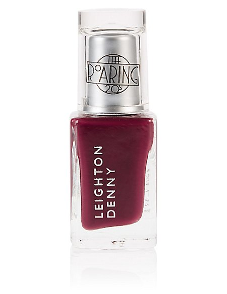The Roaring Twenties Collection Nail Colour