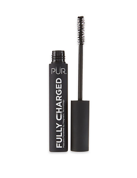 Fully Charged Magnetic Mascara 12g