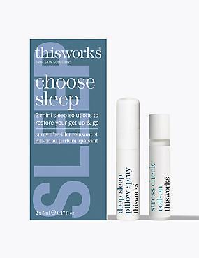 Choose Sleep Gift Set