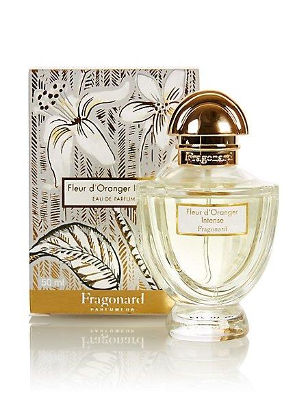Fleur D'oranger Intense Eau de Parfum 50ml
