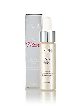 No Filter Blurring Photography Primer 15ml