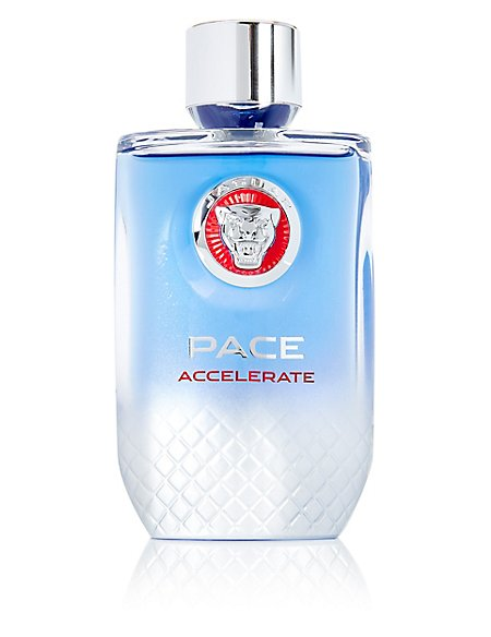 Pace Accelerate Eau de Toilette 100 ml