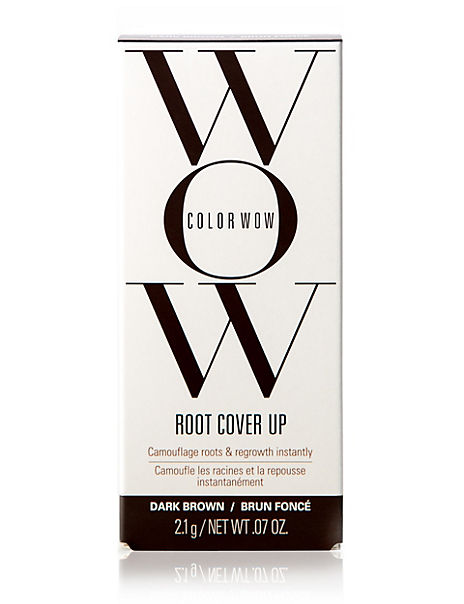 Dark Brown Root Cover Up 2.1g