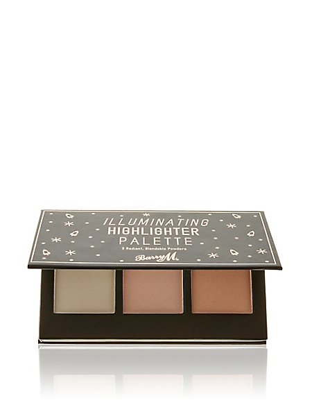 Illuminating Highlighter Palette 12g