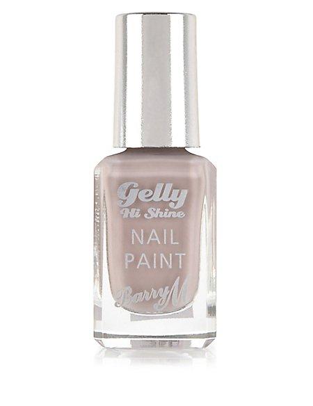 Gelly Nail Paint 10ml