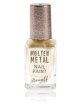 Molten Metal Nail Paint 10ml