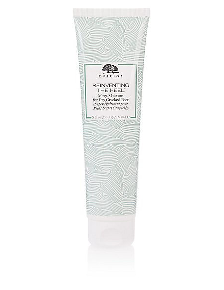 Reinventing The Heel™ Mega-Moisture for Dry, Cracked Feet 150ml