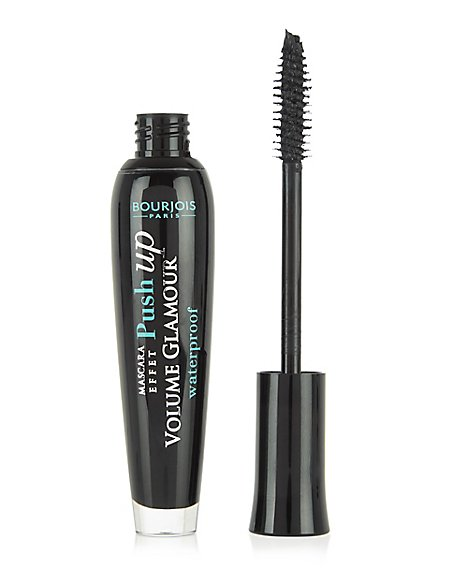 Volume Glamour Push Up Waterproof Mascara 7ml