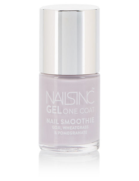 Nail Smoothie One Coat Gel 10ml
