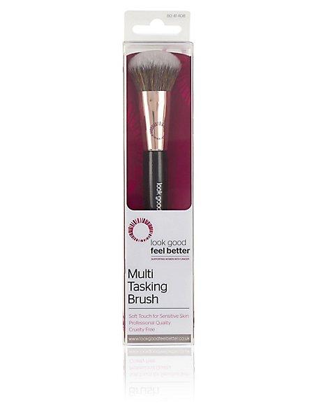 Multi-Tasking Brush