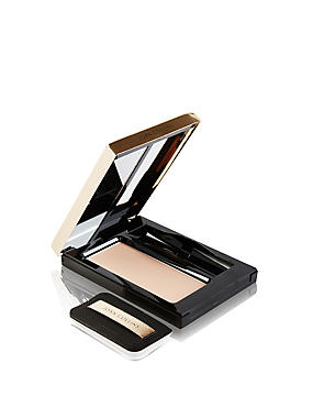 Lipstick & Powder Compact Duo