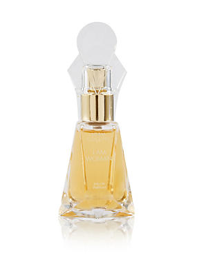 I am Woman Eau de Parfum 12ml