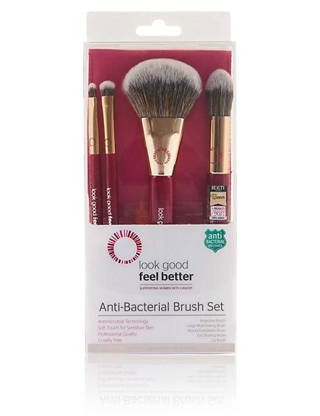Luxury Brush Set
