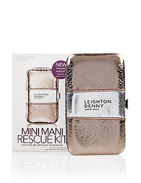 Mini Mani Rescue Kit