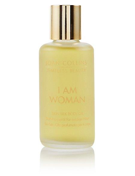 Skin Silk Body Oil 100ml