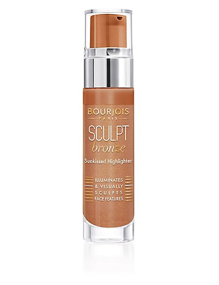 Sculpt Bronze Sunkissed Highlighter 15ml