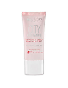 City Radiance Foundation 30ml