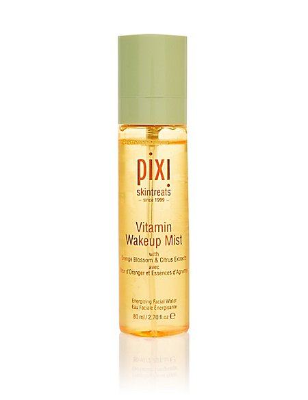Vitamin Wakeup Mist 80ml