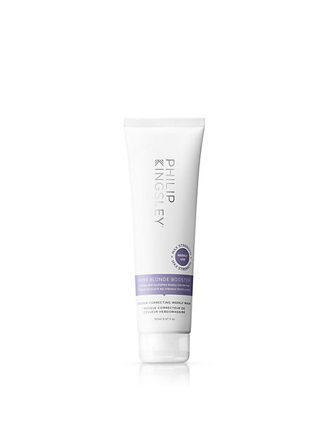 Pure Blonde Booster Mask 150ml
