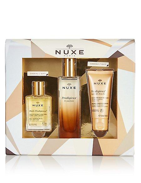 Christmas Perfume Set