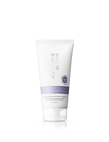 Pure Blonde Booster Shampoo 170ml