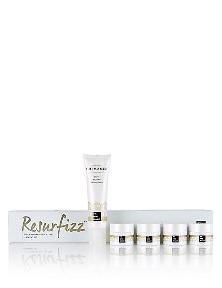 Resurfizz™ 2-Step Carbonated Face Peel