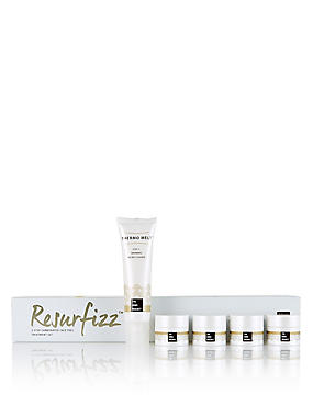 Resurfizz™ 2-Step Carbonated Face Peel