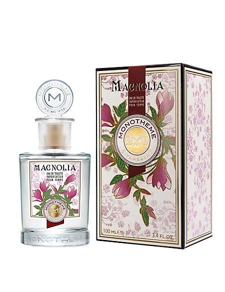 Magnolia Eau de Toilette 100ml