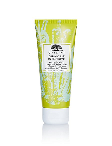 Drink Up™ Intensive Overnight Mask to Quench Skin's Thirst 100ml