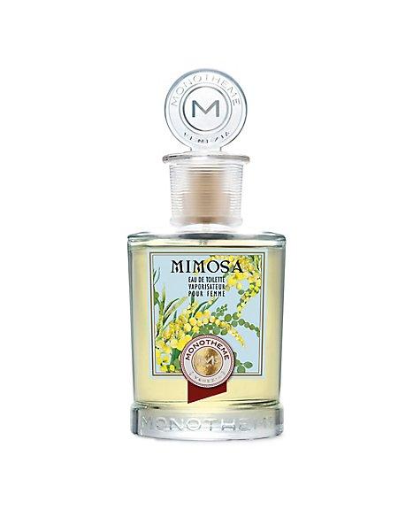 Mimosa Eau de Toilette 100ml