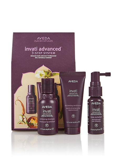 Invati Advanced™ Travel 3 Step Set