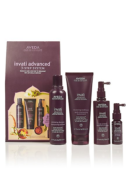 Invati Advanced™ 3 Step Set