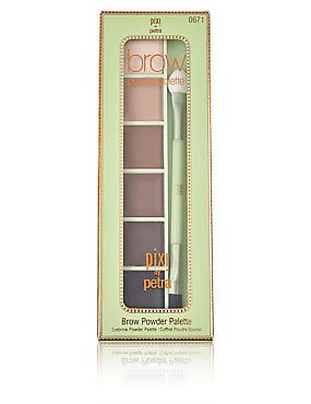 Brow Powder Palette 5.76g