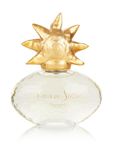 Coeur De Soleil Eau De Parfum 50ml