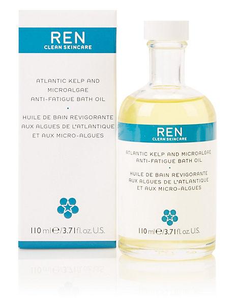 Atlantic Kelp Bath Oil 110ml