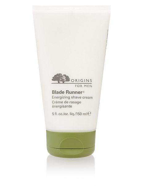 Blade Runner® Energizing Shave Cream 150ml