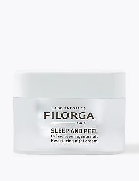 Sleep & Peel® Resurfacing Night Cream 50ml