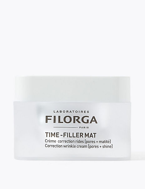 Time Filler Mat 50ml