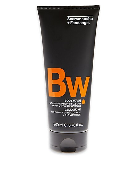 Body Wash 200ml