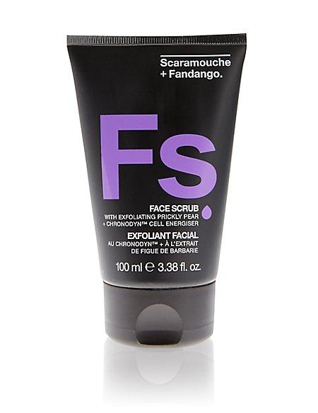 Face Scrub 100ml