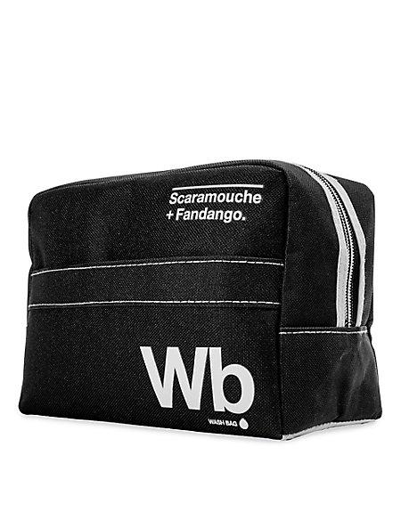 Individual Wash Bag