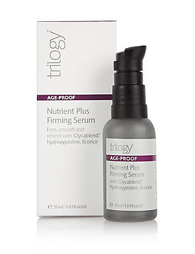 Age-Proof Nutrient Plus Firming Serum 30ml