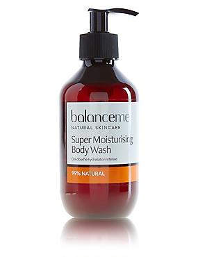 Super Moisturising Body Wash 280ml