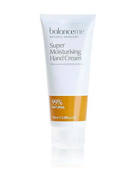 Super Moisturising Hand Cream 100ml